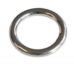RVS Ringen gelast E306