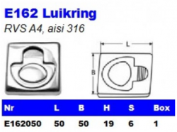 RVS Luikringen E162