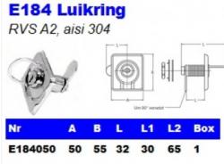 RVS Luikringen E184