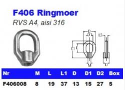 RVS Ringmoeren F406