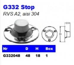 RVS Stops G332